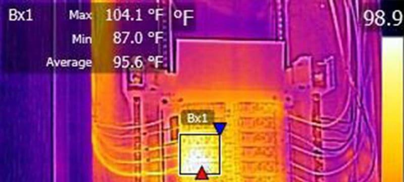 heat-testing