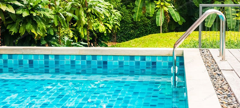 electrical safety: proper installation of your pool's electrical system is  of paramount importance in maintaining a safe place for your friends and  family